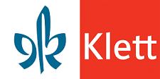 Logo Klett Verlag